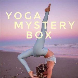 Yoga Mystery Box - Lululemon